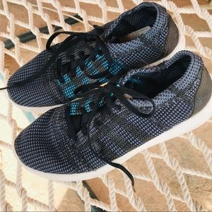 Adidas workout gym running sneakers shoes